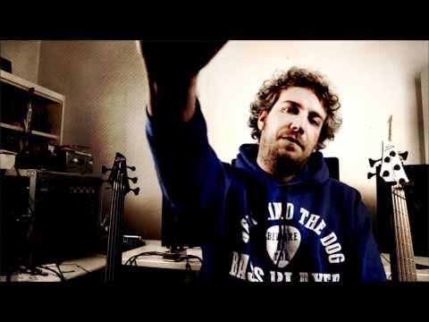 Alberto Rigoni talks about his new (IV) progrock album