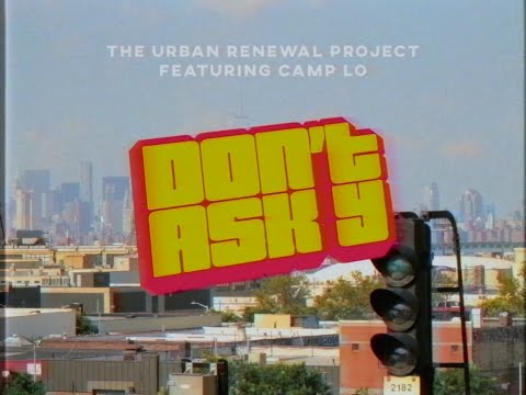 The Urban Renewal Project - Don