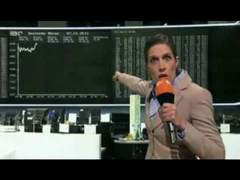 Christine Prayon Heute Show