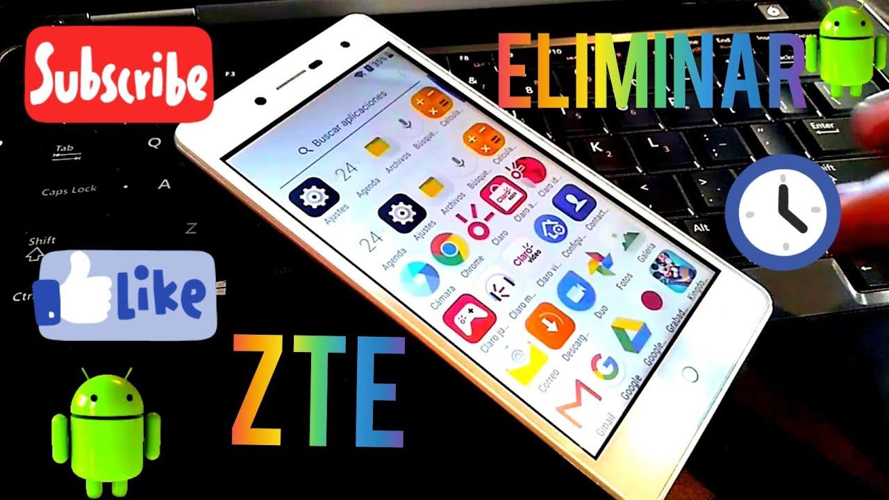 Download Eliminar Cuenta Google Zte A520 V580 L2 L3 V8 Ect Sin Pc