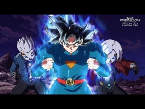 Download Goku Grand Priest _ [AMV] _ Grateful