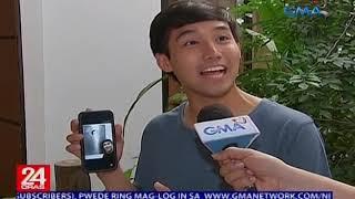 Ken Chan, magkahalong Filipino at Chinese tradition ang nakasanayang gawin tuwing araw ng mga patay