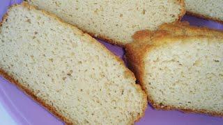 Кето хлеб