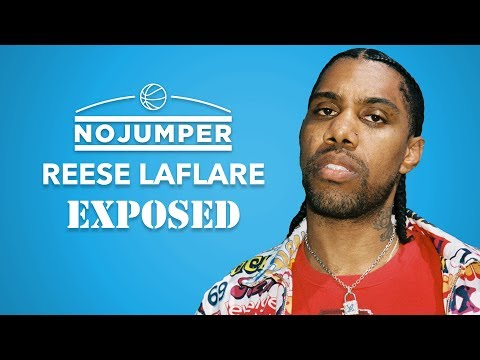 Reese LaFlare Exposed! Young Thug Friendship, Lil Uzi Beef, Yung Bans And More