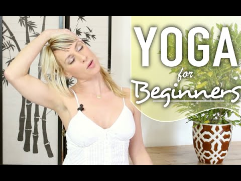 shoulder and neck pain yoga