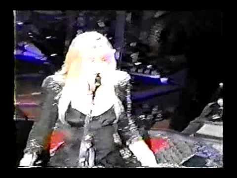 """Stevie Nicks- """"Dreams""""- HOB 12/31/99"""