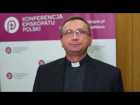 Działalność Fundacji Św. Józefa - ks. Tadeusz Michalik