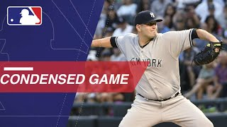 Condensed Game: NYY@CWS - 8/6/18