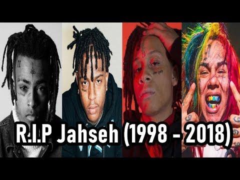 Rappers React to XXXTentacion's Death (Ski Mask the Slump Go