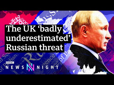 Russia report: What does it say and did government really un