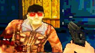 DLC 5 LEAKED NINTENDO DS ZOMBIES GAMEPLAY (169% LEGIT)