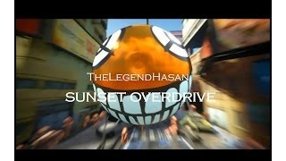 Sunset Overdrive - Gameplay Xbox One Full HD