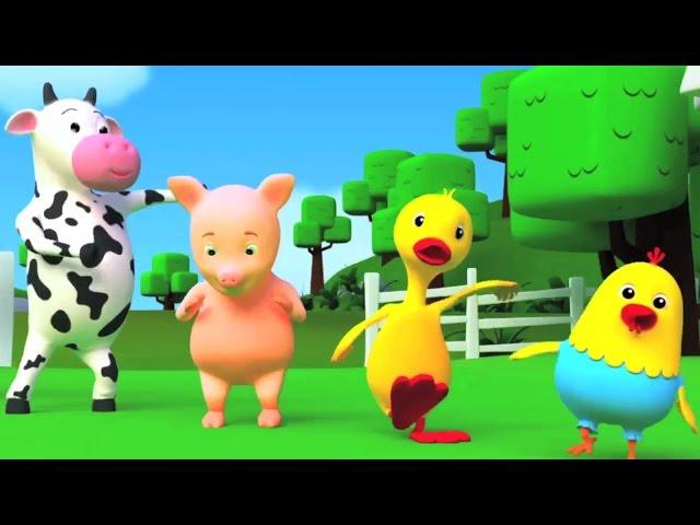 7c3ae2df8438be Canzoncine per bambini piccoli, le più belle e divertenti da ascoltare  (VIDEO)   Ultime Notizie Flash