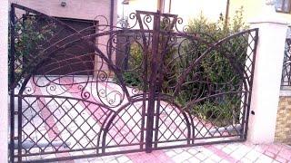 Кованые заборы ворота ограждения(http://texnoblogs.blogspot.com/ Кованые заборы ворота ограждения Ассортимент продукции, включает в себя не только огражд..., 2014-09-30T06:22:01.000Z)