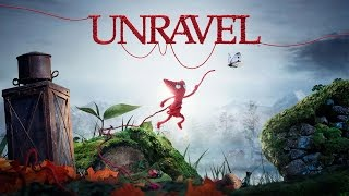 Unravel Puzzle Gameplay Trailer – PS4/Xbox One/PC