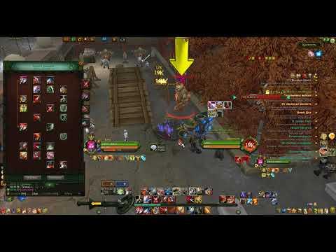 Allods Online 11.1 Warrior PvP Guide