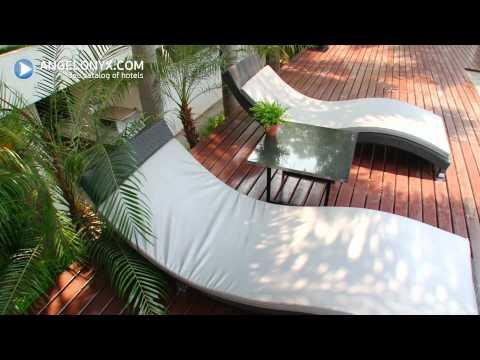 Manita Boutique Hotel 3★ Hotel Pattaya Thailand
