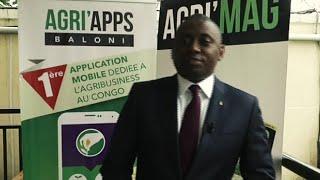 MON ENTREPRISE - Congo : Chérubin NKOUNKOU, PDG