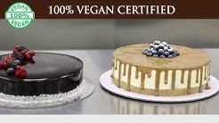Vegan Cakes are Here! Broadway Bakery Dubai