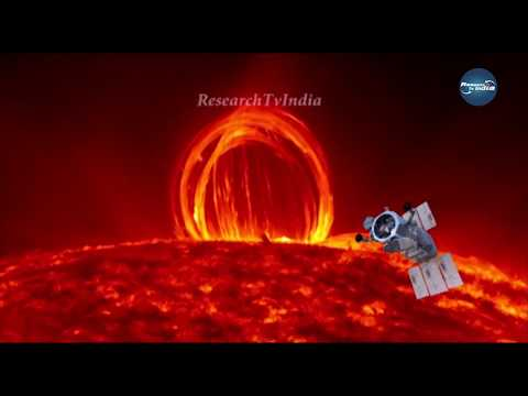 सूरज पर नाम भेजने का सुनहरा अवसर NASA offers chance to send your name to the Sun PARKER SOLAR PROBE