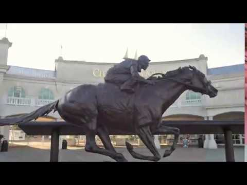Visit the Kentucky Derby Museum, where every day is Derby Day!