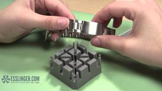 How to Remove Waтch Band Screw Links