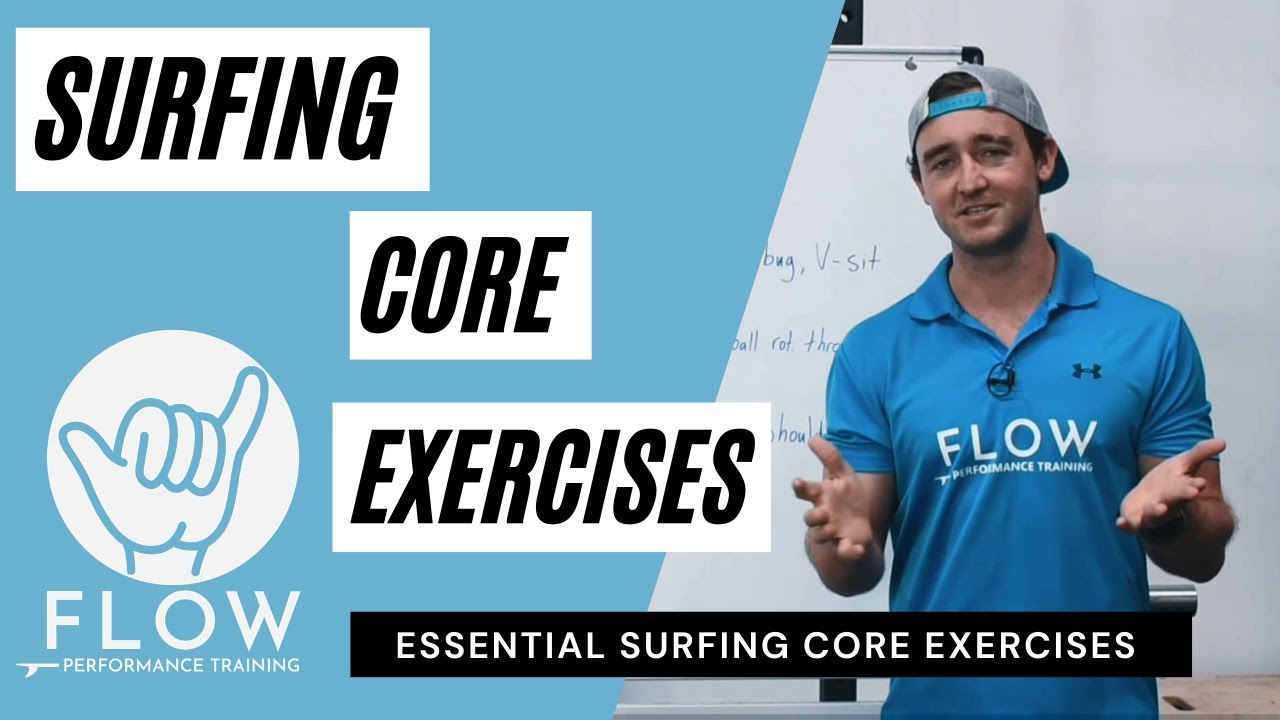 Surfing Core