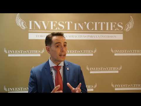 Entrevista al alcalde de Benavente