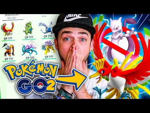 Pokemon GO GEN 2 - NEW BEST POKEMON! (BETTER THAN MEWTWO)