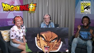 Dragonball Super: Broly Movie Trailer Reaction!