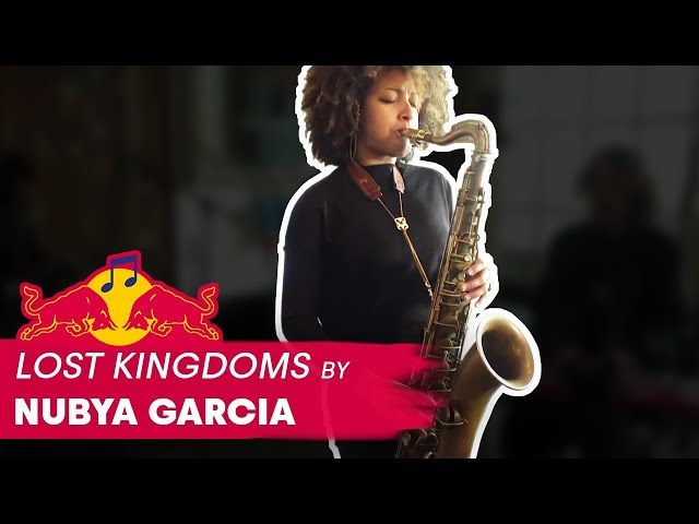 Nubya Garcia - Lost Kingdoms & Fly Free | Live | See. Hear. Now.
