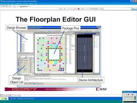FPGA Architecture- Basic