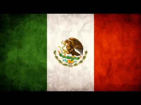 Mexican National Anthem  Himno Nacional Mexicano  High Quality