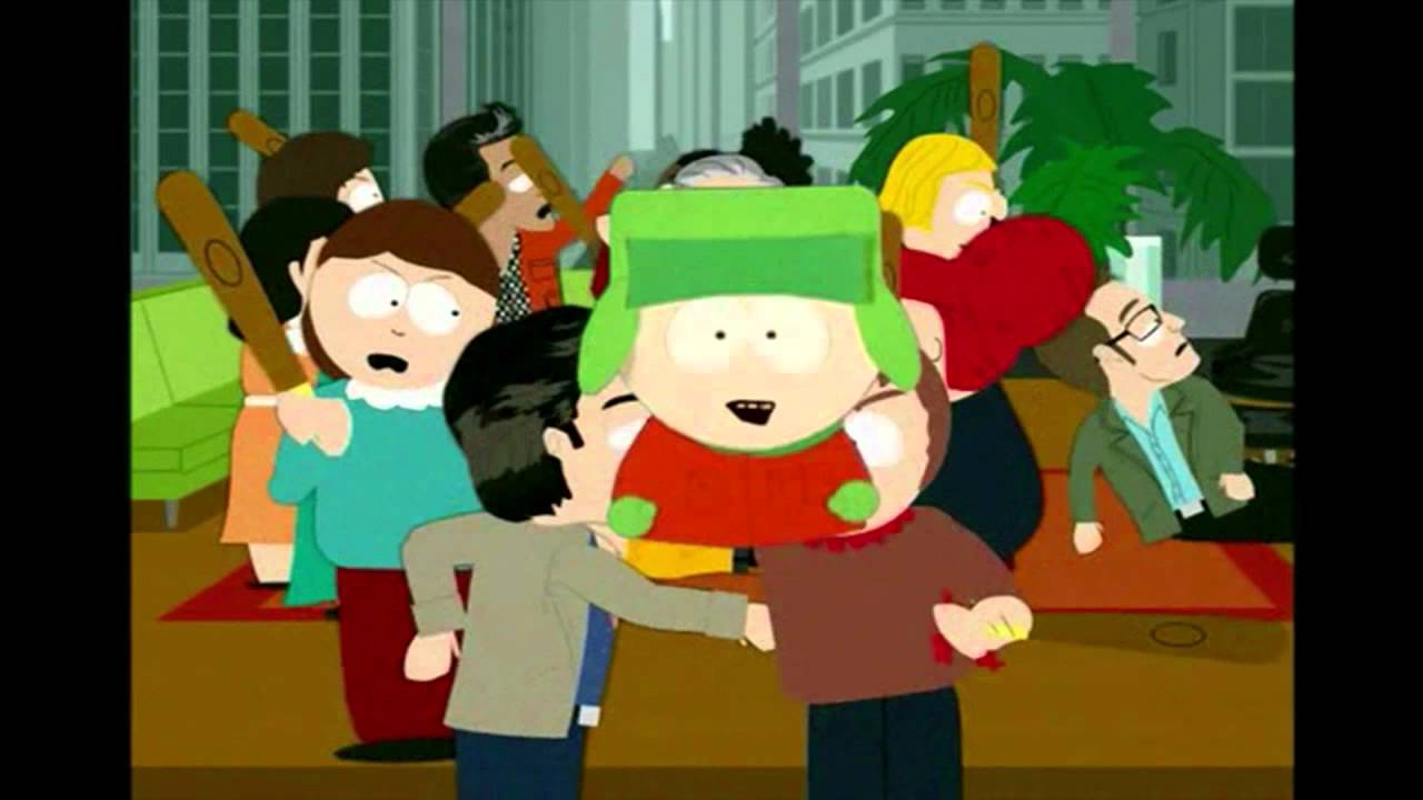South Park Goth Kids Theme Song Lyrics - Lyrics On Demand