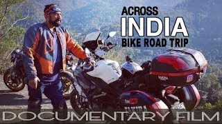 My India My Bike | world longest Documentary on Indian Roads