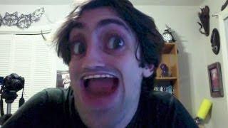 Weird Webcam Kid