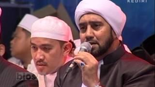 Lirboyo Bersholawat - Sholatullahima - Habib Syech & Mustafa Atef