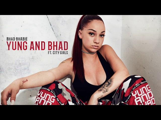 5eb4d3760 Bhad Bhabie – Yung and Bhad Lyrics