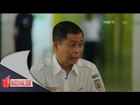 Satu Indonesia - Ignasius Jonan - CEO PT. KAI
