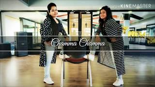 Chamma Chamma | Title Track | Dance Choreography | Neha Kakkar | Ikka
