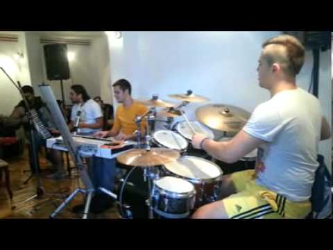 Marko Markovic & orchestra in preparing new songs