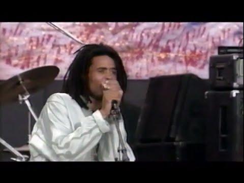 Hassan Hakmoun & Zahar - Full Concert - 08/14/94 - Woodstock 94 (OFFICIAL)