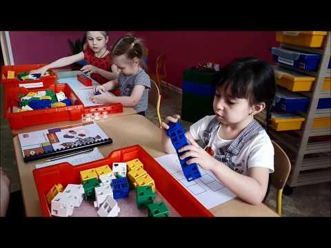 Новая SteAm-лаборатория для дошкольников