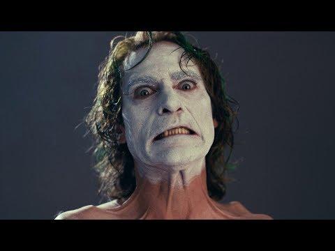 Joaquin Phoenix Audition test footage 'Joker' Behind The Scenes