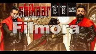 shikaar full audio   jazzy b   amrit maan   kaur b   punjabi song   latest punjabi song 2016