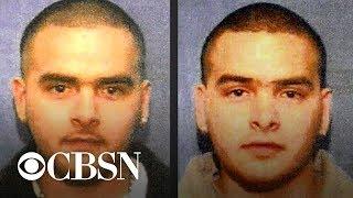 El Chapo trial: Jury hears Guzman bargain for heroin in secretly recorded phone calls