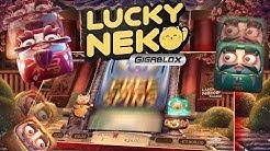 LUCKY NEKO (YGGDRASIL GAMING) ONLINE SLOT