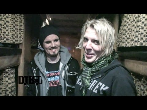 Apocalyptica - BUS INVADERS Ep. 813