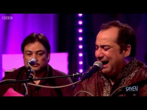 Zaroori Tha Live   Ustad Rahat Fateh Ali Khan thumbnail