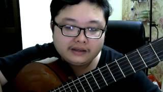 [Glog 12] Cách xây dựng INTRO trên guitar cơ bản và nâng cao